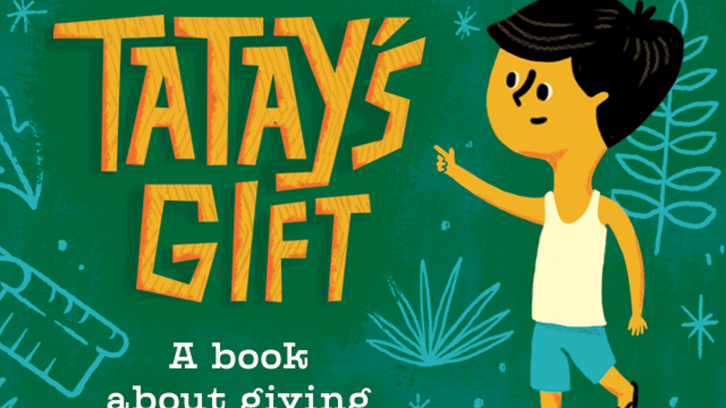 Tatay's Gift project video thumbnail