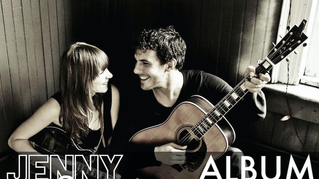 Jenny & Tyler: ALBUM RELEASE TOUR + LIVE RECORD project video thumbnail