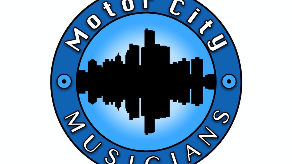 Motor City Musicians Merchandise Start Up project video thumbnail
