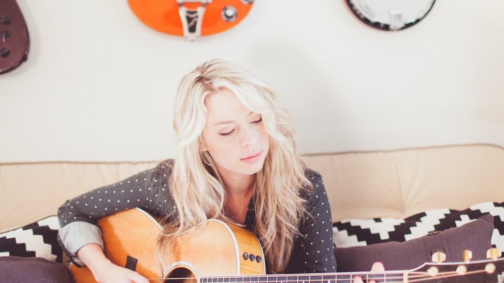 Sara Lindsay Full Length Worship Album project video thumbnail