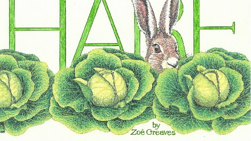 Hare Raising! project video thumbnail