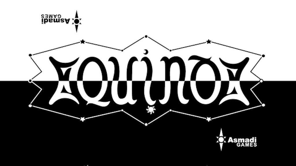 Equinox project video thumbnail
