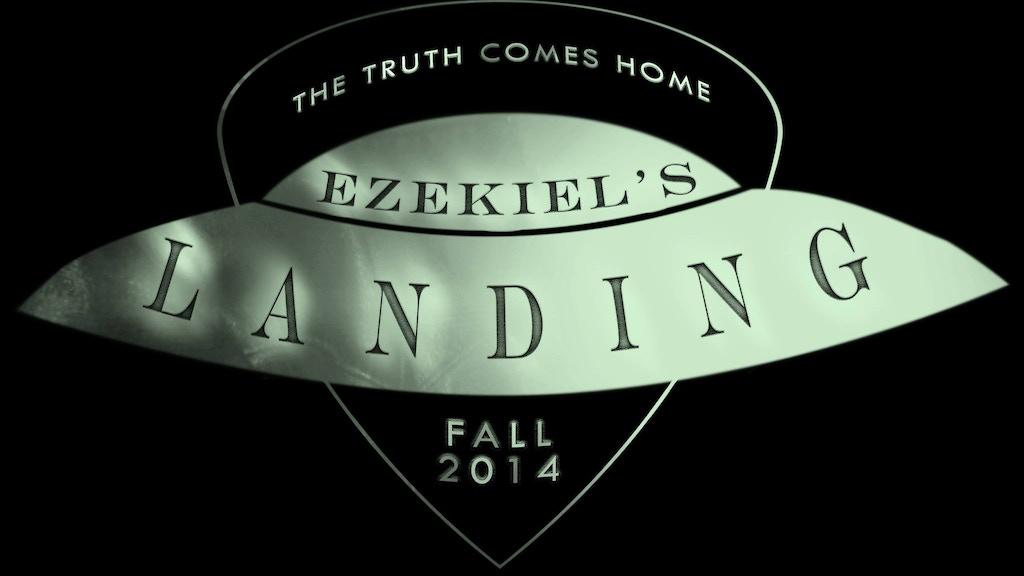 Ezekiel's Landing - Feature Film project video thumbnail