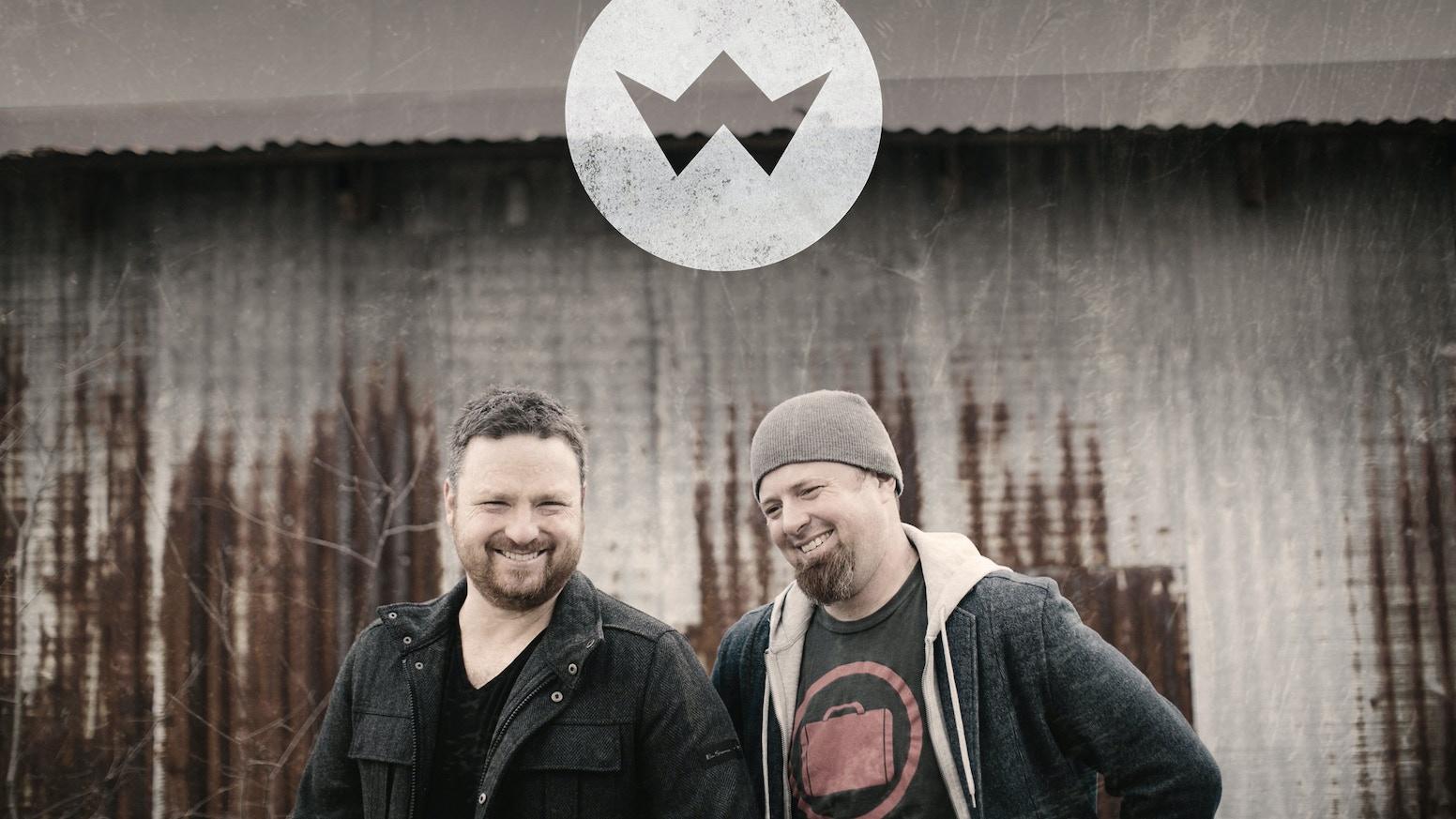 2542511ba91 The Worship Initiative by Shane & Shane — Kickstarter