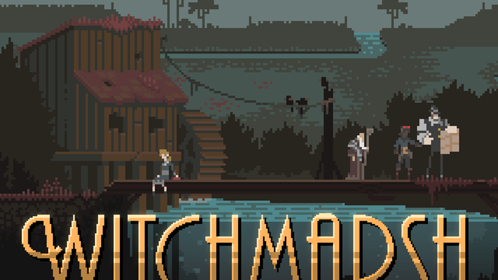 Witchmarsh project video thumbnail