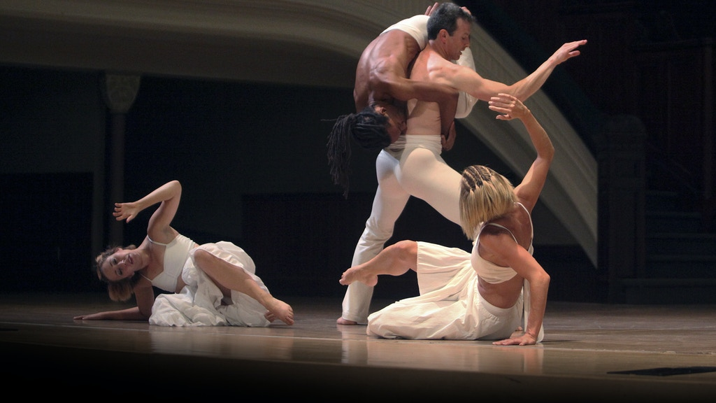 Support Bill Evans Dance Company's 40th Anniversary Concert project video thumbnail