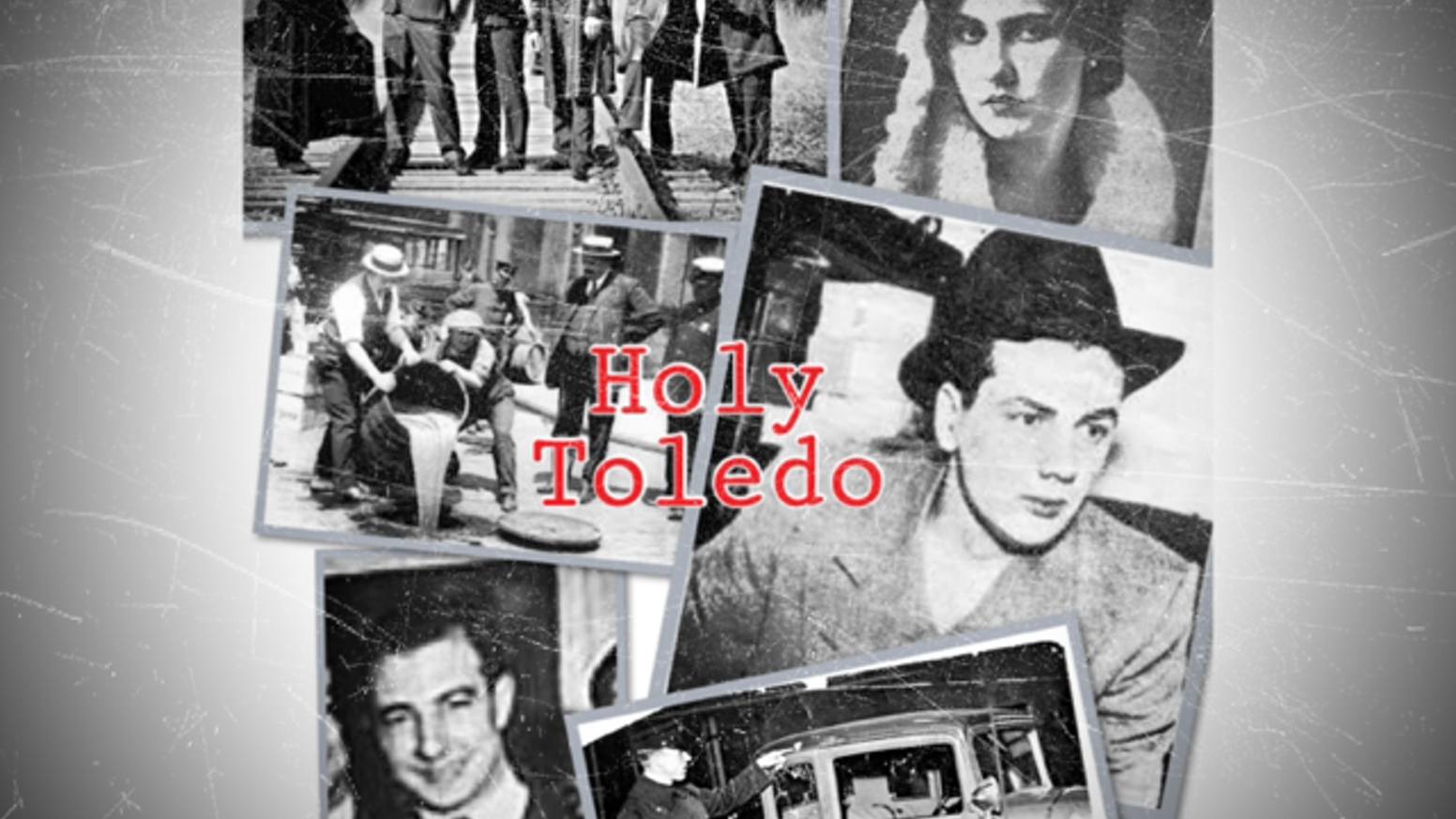 Jew Detector: Holy Toledo By Charissa Gracyk