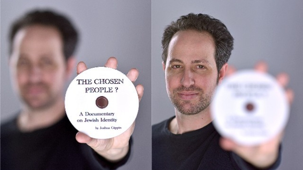The Chosen People? A Documentary on Jewish Identity project video thumbnail