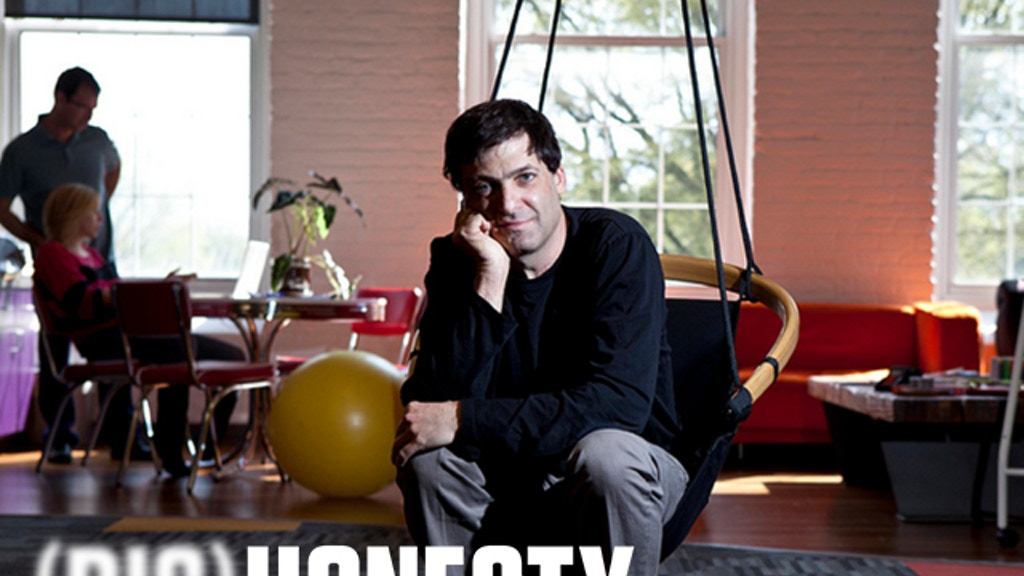DisHonesty - A Documentary Feature Film project video thumbnail