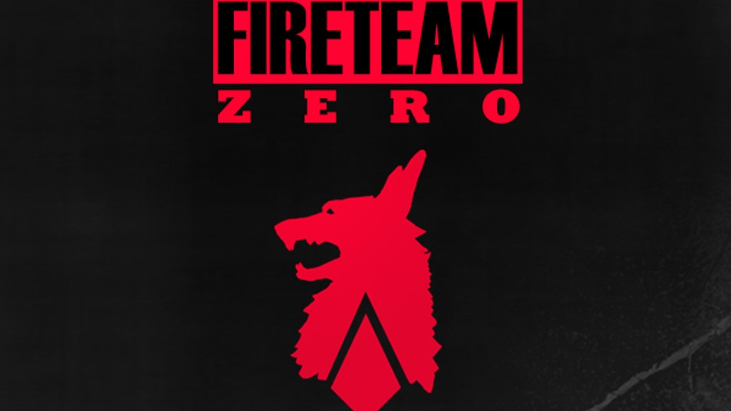 Fireteam Zero - A game of tactics, horror, and cool minis! project video thumbnail