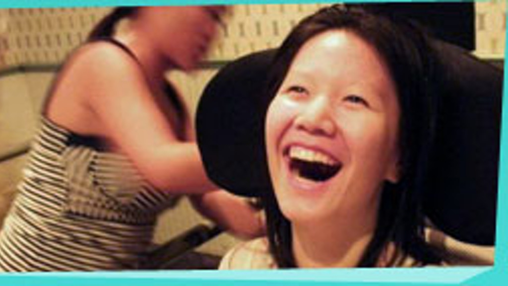 Mended by Love: A Mother's Memoir of Faith and Forgiveness project video thumbnail