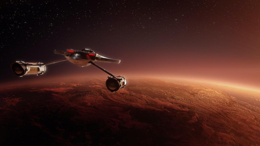 Star Trek: Prelude to Axanar project video thumbnail