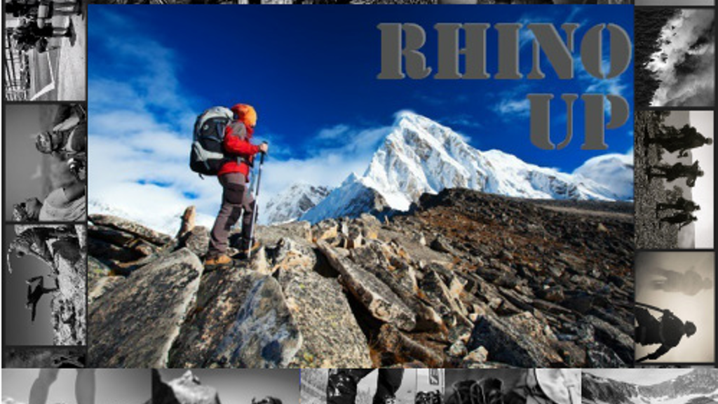 RHINO LACES PART DEUX, FIRE AND CUT PROOF LACES. project video thumbnail