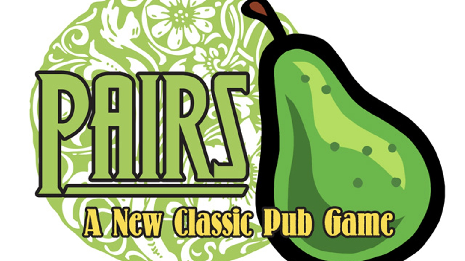 Pairs is a fast and easy card game by James Ernest, with many versions of art and rules, including four decks based on the works of Patrick Rothfuss.