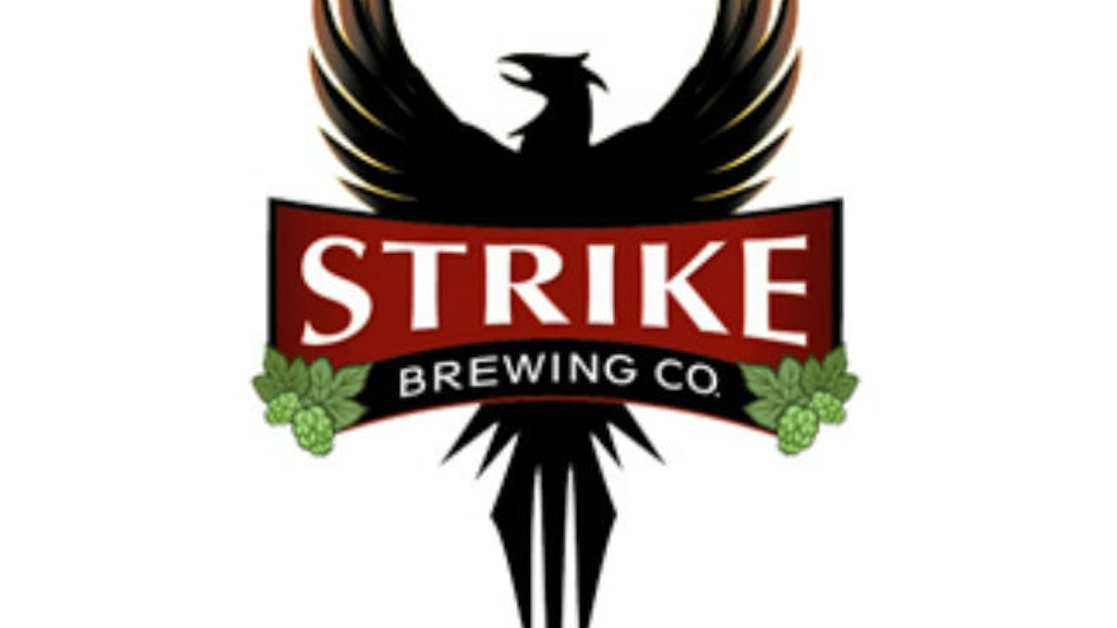 Strike Brewing Co. Is Building a Tap Room! project video thumbnail