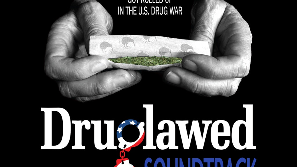 DRUGLAWED DOCUMENTARY SOUNDTRACK project video thumbnail