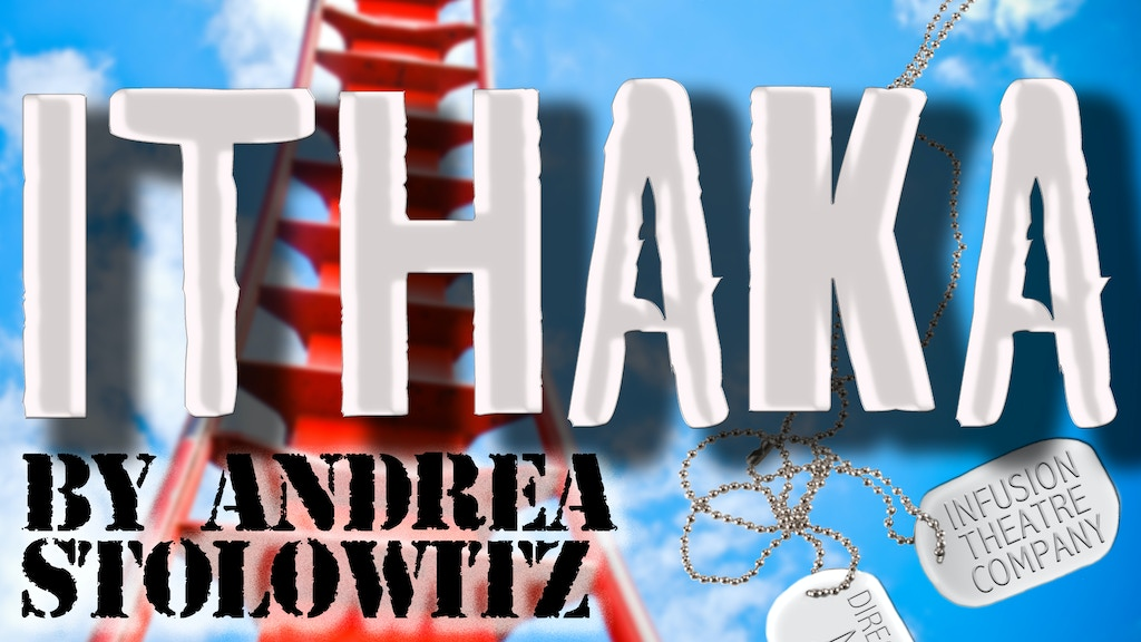 ITHAKA - a Midwest premiere project video thumbnail