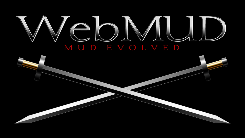 Project image for WebMUD - MUD Evolved