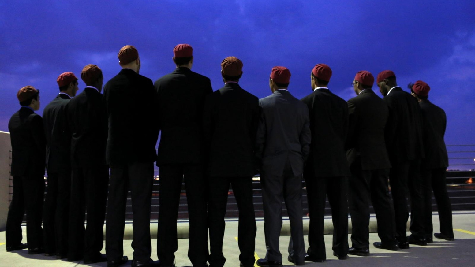 Brotherhood: America's Favorite Muslim Fraternity by Dylan