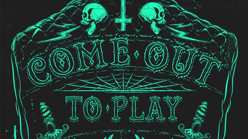 Come Out To Play project video thumbnail