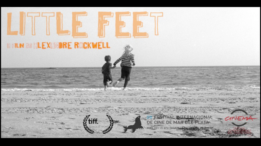 LITTLE FEET: COMING TO A THEATER NEAR YOU project video thumbnail