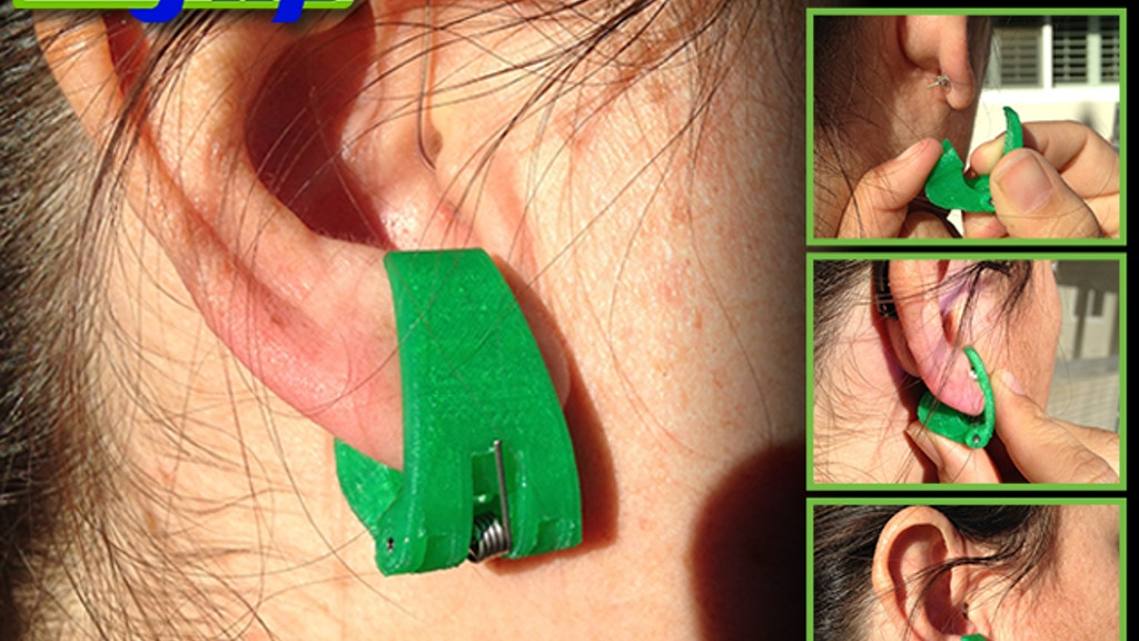 Project image for Sports Ear Protection Guard - Let kids play!!