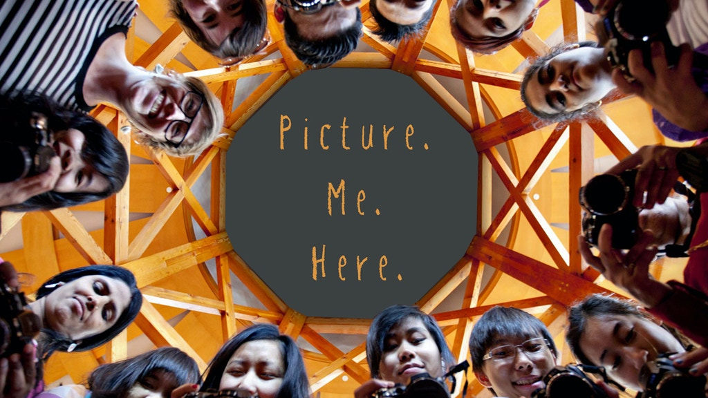 Picture.Me.Here: Storytelling Project for Refugees in Nepal project video thumbnail