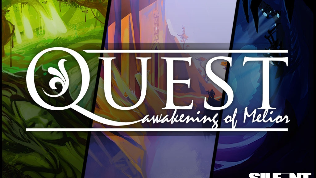 Quest: Awakening of Melior project video thumbnail
