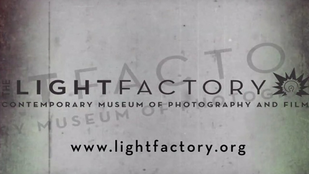 RE-LIGHT The Light Factory project video thumbnail