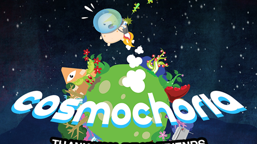 Cosmochoria project video thumbnail