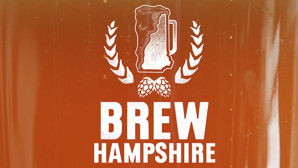 Brew Hampshire project video thumbnail