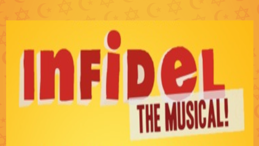 INFIDEL - THE MUSICAL! project video thumbnail