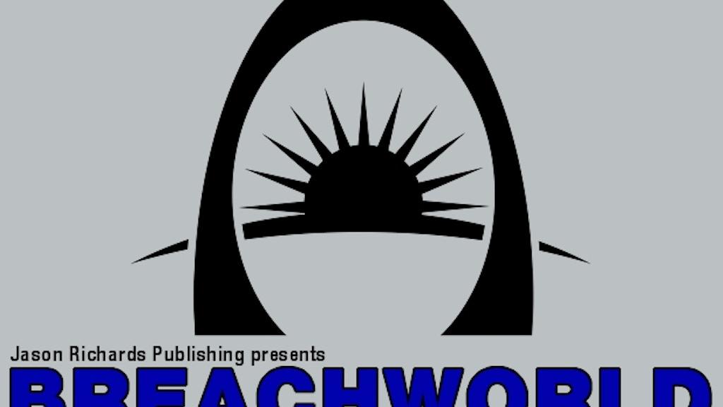Breachworld RPG project video thumbnail