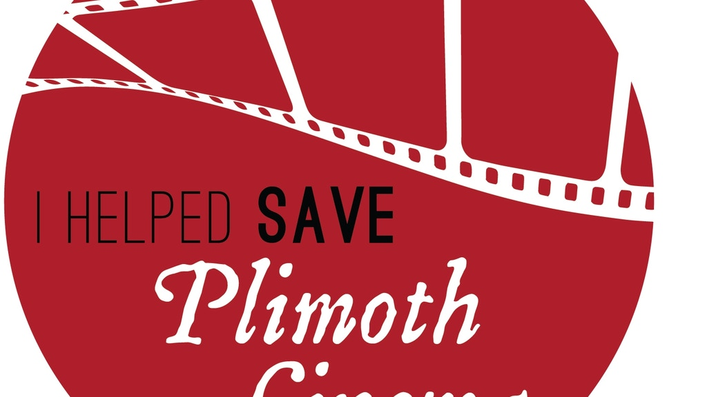 Help Plimoth Cinema Go Digital! project video thumbnail