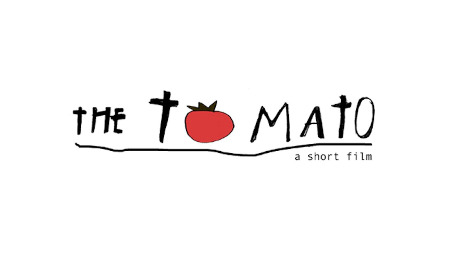 The Tomato by Tarek Turkey — Kickstarter