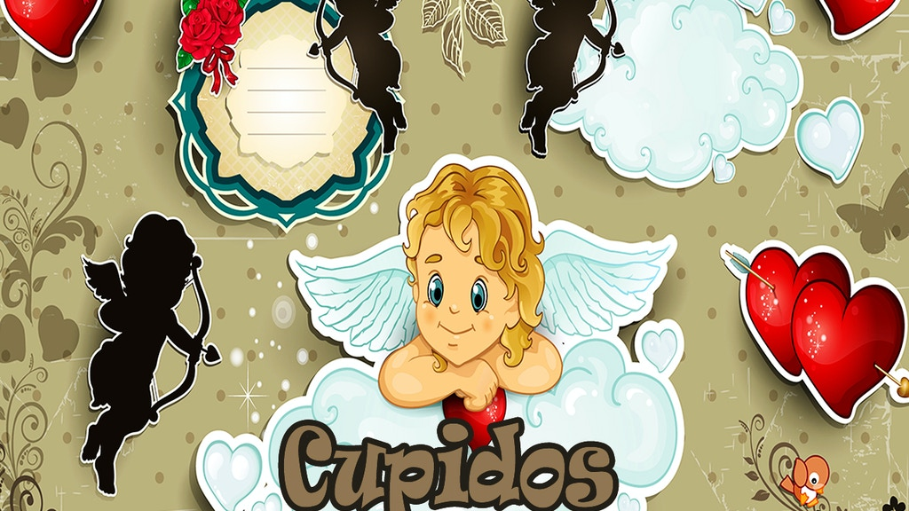 Project image for Cupidos: Make your date more fun (Canceled)