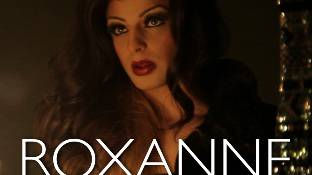 Roxanne project video thumbnail