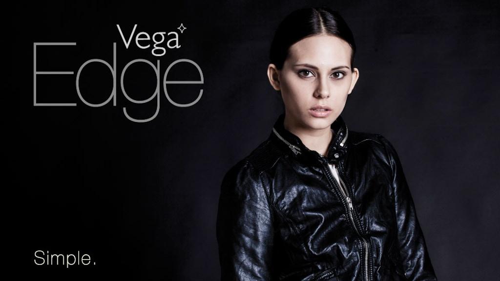 Vega Edge project video thumbnail