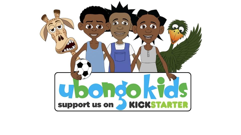 Ubongo Kids: Tanzania's Homegrown Edu-Cartoon Season 1 project video thumbnail