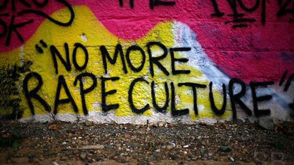 Rape Culture in India