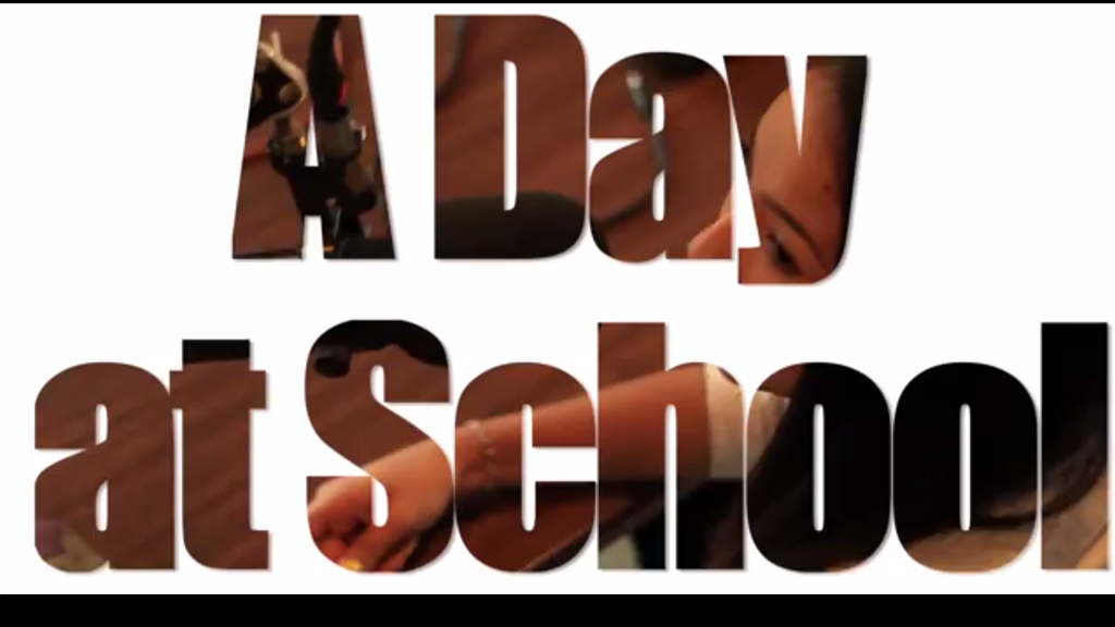 See What School Can Be project video thumbnail