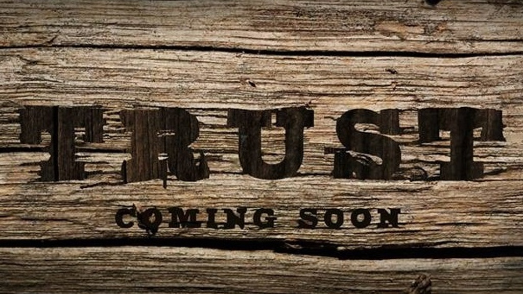 TRUST Short Film project video thumbnail