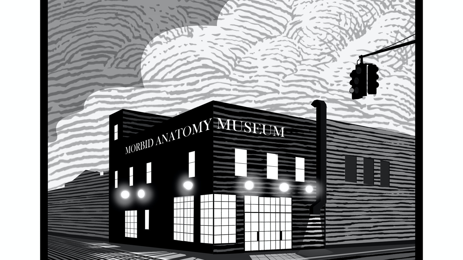 The Morbid Anatomy Museum By Morbid Anatomy Museum Kickstarter