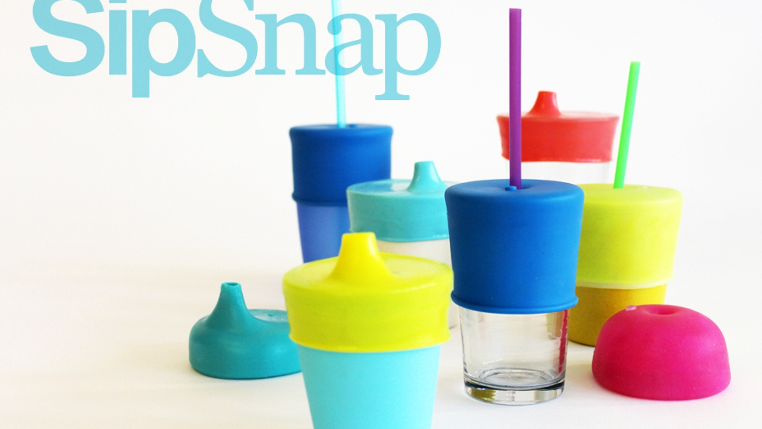 SipSnap is a simple, spill-proof, kid's drinking lid that fits any cup, anytime, anywhere. Simplify your life with a Snap.