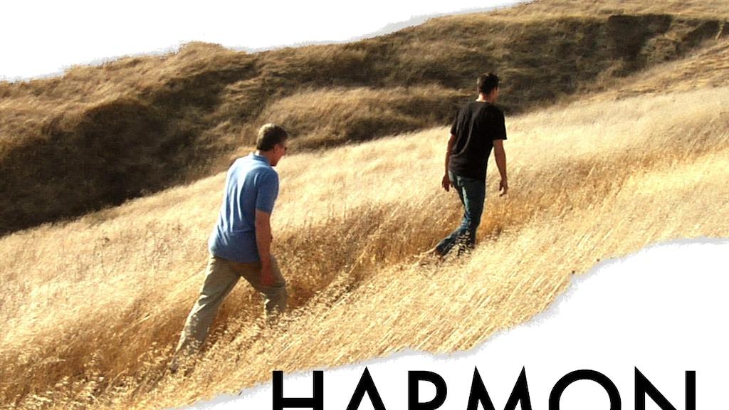 HARMON (short film) project video thumbnail