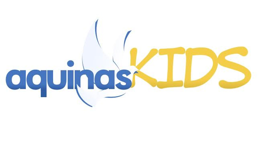 Aquinas Kids -- A Fun Catholic Prayer Book for Kids project video thumbnail