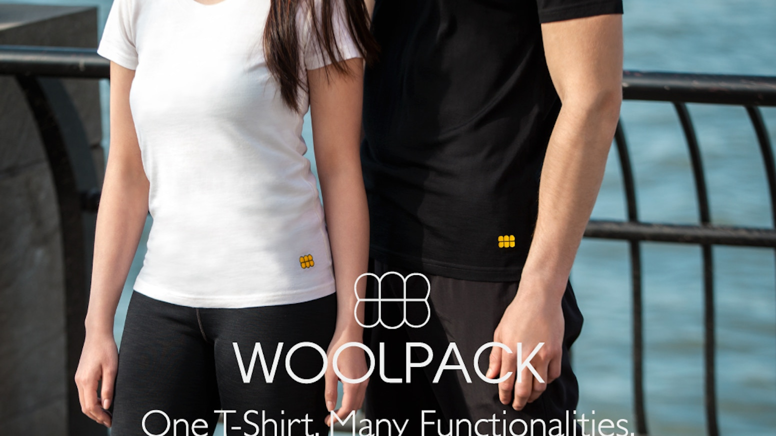 A 100% Merino Wool T-Shirt made to withstand all of your daily routines with comfort and functionality that outperforms.