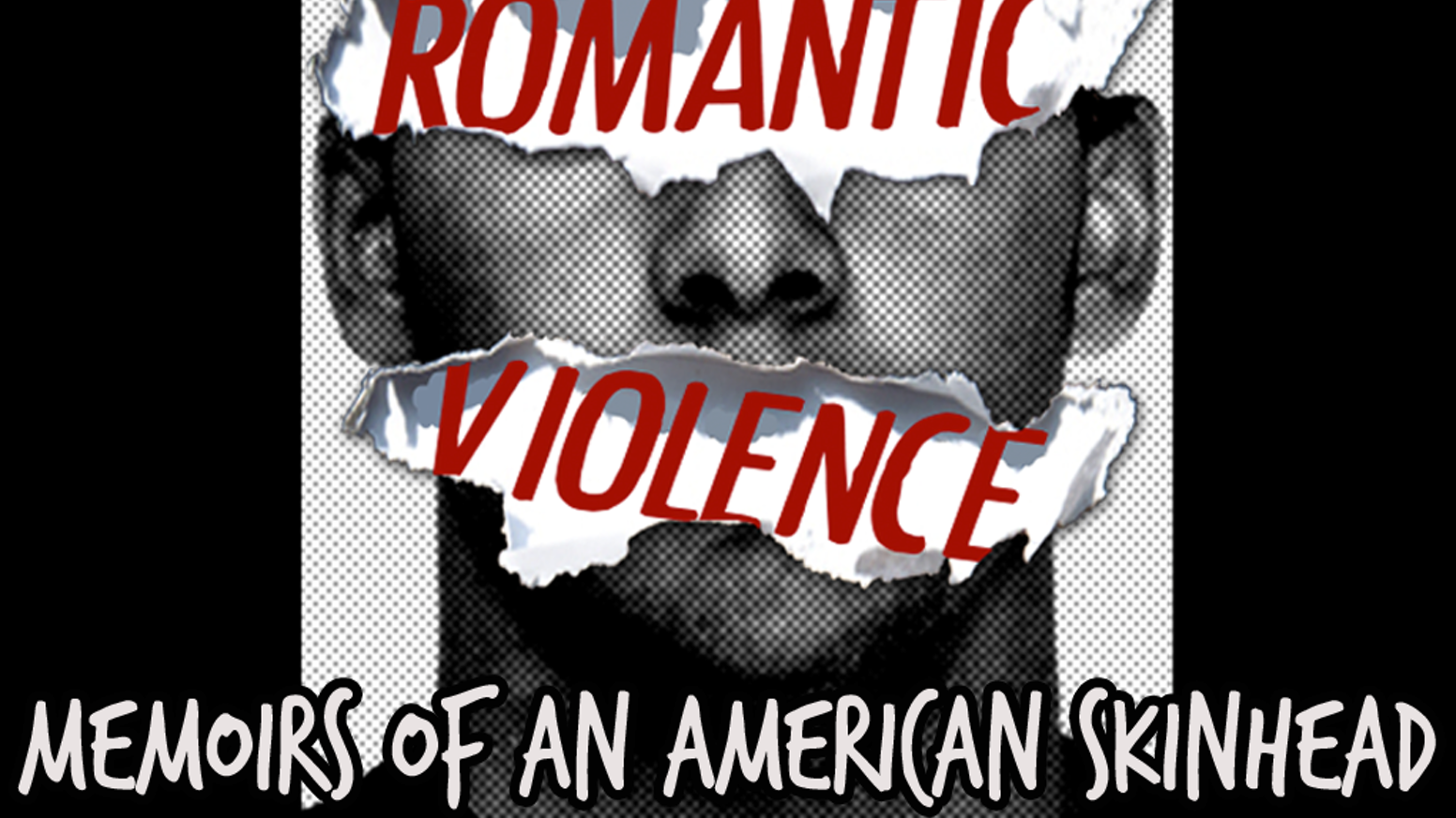 ROMANTIC VIOLENCE: Memoirs of an American Skinhead is a poignant memoir written by a former neo-Nazi leader turned peace advocate.