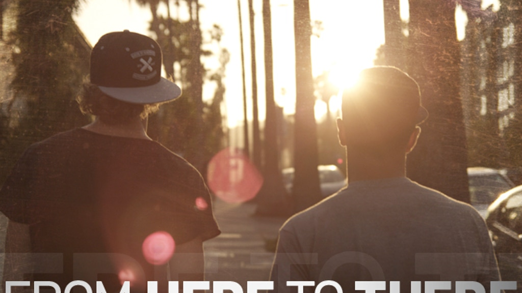 From Here to There: A Freerunning Documentary & World Tour project video thumbnail