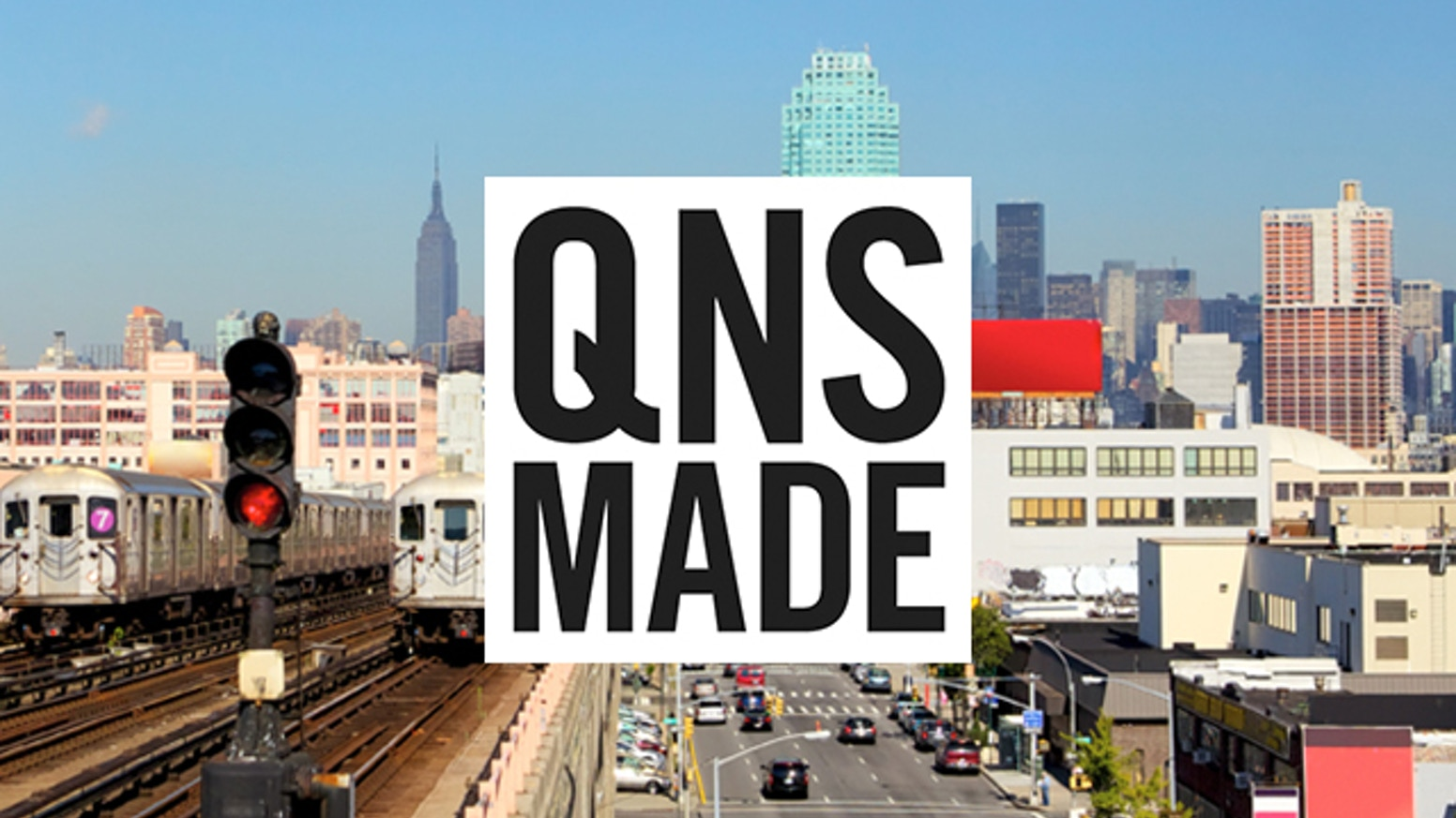 A design project dedicated to defining the borough of Queens through its people with interviews, photographs, and a resource directory.